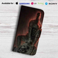 Daredevil DD Custom Leather Wallet iPhone 4/4S 5S/C 6/6S Plus 7| Samsung Galaxy S4 S5 S6 S7 Note 3 4 5| LG G2 G3 G4| Motorola Moto X X2 Nexus 6| Sony Z3 Z4 Mini| HTC ONE X M7 M8 M9 Case