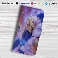 Yu Yu Hakusho Yusuke Urameshi Custom Leather Wallet iPhone 4/4S 5S/C 6/6S Plus 7| Samsung Galaxy S4 S5 S6 S7 Note 3 4 5| LG G2 G3 G4| Motorola Moto X X2 Nexus 6| Sony Z3 Z4 Mini| HTC ONE X M7 M8 M9 Case