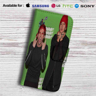 Suicide Squad Twenty One Pilots Custom Leather Wallet iPhone 4/4S 5S/C 6/6S Plus 7| Samsung Galaxy S4 S5 S6 S7 Note 3 4 5| LG G2 G3 G4| Motorola Moto X X2 Nexus 6| Sony Z3 Z4 Mini| HTC ONE X M7 M8 M9 Case