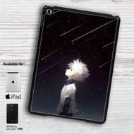 "Hunter X Hunter Killua 1 iPad 2 3 4 iPad Mini 1 2 3 4 iPad Air 1 2 | Samsung Galaxy Tab 10.1"" Tab 2 7"" Tab 3 7"" Tab 3 8"" Tab 4 7"" Case"