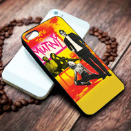 halt and catch fire welcome to mutiny on your case iphone 4 4s 5 5s 5c 6 6plus 7 case / cases