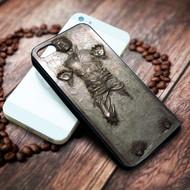 Han Solo in Carbonite Iphone 4 4s 5 5s 5c 6 6plus 7 case / cases