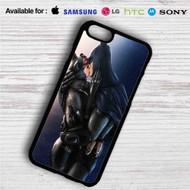 Batman and Catwoman Kiss iPhone 4/4S 5 S/C/SE 6/6S Plus 7  Samsung Galaxy S4 S5 S6 S7 NOTE 3 4 5  LG G2 G3 G4  MOTOROLA MOTO X X2 NEXUS 6  SONY Z3 Z4 MINI  HTC ONE X M7 M8 M9 M8 MINI CASE