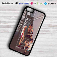 Bokuto and Kuroo Haikyuu iPhone 4/4S 5 S/C/SE 6/6S Plus 7| Samsung Galaxy S4 S5 S6 S7 NOTE 3 4 5| LG G2 G3 G4| MOTOROLA MOTO X X2 NEXUS 6| SONY Z3 Z4 MINI| HTC ONE X M7 M8 M9 M8 MINI CASE