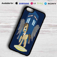 Doctor Whooves My Little Pony iPhone 4/4S 5 S/C/SE 6/6S Plus 7| Samsung Galaxy S4 S5 S6 S7 NOTE 3 4 5| LG G2 G3 G4| MOTOROLA MOTO X X2 NEXUS 6| SONY Z3 Z4 MINI| HTC ONE X M7 M8 M9 M8 MINI CASE