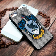 Harry Potter Ravenclaw Crest on your case iphone 4 4s 5 5s 5c 6 6plus 7 case / cases