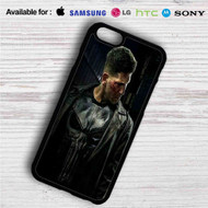 Frank Castle Punisher iPhone 4/4S 5 S/C/SE 6/6S Plus 7| Samsung Galaxy S4 S5 S6 S7 NOTE 3 4 5| LG G2 G3 G4| MOTOROLA MOTO X X2 NEXUS 6| SONY Z3 Z4 MINI| HTC ONE X M7 M8 M9 M8 MINI CASE