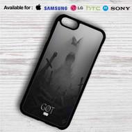 Game of Thrones Season 6 iPhone 4/4S 5 S/C/SE 6/6S Plus 7| Samsung Galaxy S4 S5 S6 S7 NOTE 3 4 5| LG G2 G3 G4| MOTOROLA MOTO X X2 NEXUS 6| SONY Z3 Z4 MINI| HTC ONE X M7 M8 M9 M8 MINI CASE