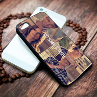 hart of dixie zoe and wade on your case iphone 4 4s 5 5s 5c 6 6plus 7 case / cases