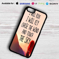 Merida Brave Quotes Disney iPhone 4/4S 5 S/C/SE 6/6S Plus 7| Samsung Galaxy S4 S5 S6 S7 NOTE 3 4 5| LG G2 G3 G4| MOTOROLA MOTO X X2 NEXUS 6| SONY Z3 Z4 MINI| HTC ONE X M7 M8 M9 M8 MINI CASE