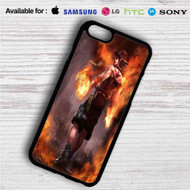 Portgas D Ace One Piece iPhone 4/4S 5 S/C/SE 6/6S Plus 7  Samsung Galaxy S4 S5 S6 S7 NOTE 3 4 5  LG G2 G3 G4  MOTOROLA MOTO X X2 NEXUS 6  SONY Z3 Z4 MINI  HTC ONE X M7 M8 M9 M8 MINI CASE