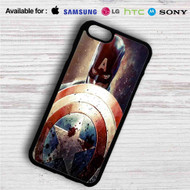 Steve Rogers Captain America iPhone 4/4S 5 S/C/SE 6/6S Plus 7| Samsung Galaxy S4 S5 S6 S7 NOTE 3 4 5| LG G2 G3 G4| MOTOROLA MOTO X X2 NEXUS 6| SONY Z3 Z4 MINI| HTC ONE X M7 M8 M9 M8 MINI CASE