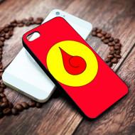 hinata  Hyuuga Clan Symbol on your case iphone 4 4s 5 5s 5c 6 6plus 7 case / cases