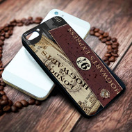 Hogwarts Express Collage on your case iphone 4 4s 5 5s 5c 6 6plus 7 case / cases