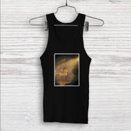 Bambi in The Light Custom Men Woman Tank Top T Shirt Shirt