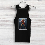 Ben Finn The Fable Custom Men Woman Tank Top T Shirt Shirt