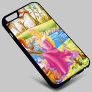 Princess Aurora Iphone 5 5S 5C Case
