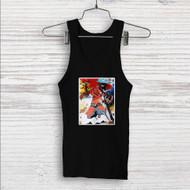 Gunner Yoko Gurren Lagann Custom Men Woman Tank Top T Shirt Shirt