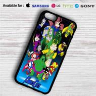 Family Guy Avengers iPhone 4/4S 5 S/C/SE 6/6S Plus 7| Samsung Galaxy S4 S5 S6 S7 NOTE 3 4 5| LG G2 G3 G4| MOTOROLA MOTO X X2 NEXUS 6| SONY Z3 Z4 MINI| HTC ONE X M7 M8 M9 M8 MINI CASE