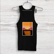 Master Roshi Kuririn Goku Dragon Ball Custom Men Woman Tank Top T Shirt Shirt