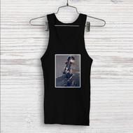 Mikasa Ackerman Attack on Titan Sword Custom Men Woman Tank Top T Shirt Shirt