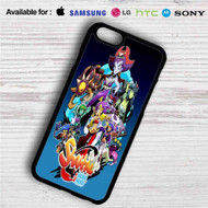 Shantae Half Genie Hero iPhone 4/4S 5 S/C/SE 6/6S Plus 7| Samsung Galaxy S4 S5 S6 S7 NOTE 3 4 5| LG G2 G3 G4| MOTOROLA MOTO X X2 NEXUS 6| SONY Z3 Z4 MINI| HTC ONE X M7 M8 M9 M8 MINI CASE
