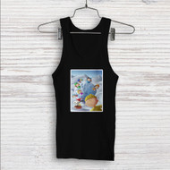 Snoopy The Peanuts Gang With Snowball Custom Men Woman Tank Top T Shirt Shirt