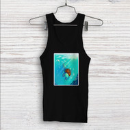 Squirtle Pokemon Custom Men Woman Tank Top T Shirt Shirt
