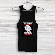 Stewie Family Guy Custom Men Woman Tank Top T Shirt Shirt