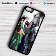 Teen Titans Go iPhone 4/4S 5 S/C/SE 6/6S Plus 7| Samsung Galaxy S4 S5 S6 S7 NOTE 3 4 5| LG G2 G3 G4| MOTOROLA MOTO X X2 NEXUS 6| SONY Z3 Z4 MINI| HTC ONE X M7 M8 M9 M8 MINI CASE