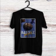 Bastille Good Grief Custom T Shirt Tank Top Men and Woman