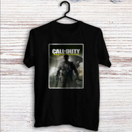 Call of Duty Infinite Warfare Custom T Shirt Tank Top Men and Woman
