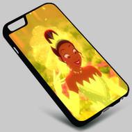 Princess Tiana Iphone 5 5S 5C Case