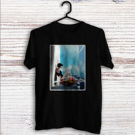 Mirror's Edge Catalyst Custom T Shirt Tank Top Men and Woman