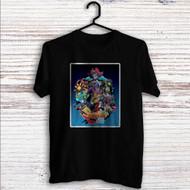 Shantae Half Genie Hero Custom T Shirt Tank Top Men and Woman