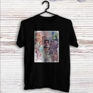 Steven Universe All Friends Custom T Shirt Tank Top Men and Woman