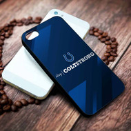 Indianapolis Colts 2 on your case iphone 4 4s 5 5s 5c 6 6plus 7 case / cases