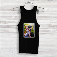 Asuna and Kirito Sword Art Online Custom Men Woman Tank Top T Shirt Shirt