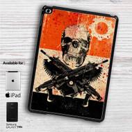 """Gears Of War 3 iPad 2 3 4 iPad Mini 1 2 3 4 iPad Air 1 2   Samsung Galaxy Tab 10.1"""" Tab 2 7"""" Tab 3 7"""" Tab 3 8"""" Tab 4 7"""" Case"""