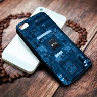 ios machine on your case iphone 4 4s 5 5s 5c 6 6plus 7 case / cases