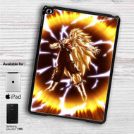 "Goku Super Saiyan 3 Dragon Ball Z iPad 2 3 4 iPad Mini 1 2 3 4 iPad Air 1 2 | Samsung Galaxy Tab 10.1"" Tab 2 7"" Tab 3 7"" Tab 3 8"" Tab 4 7"" Case"