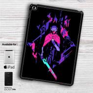 "Hyper Light Drifter iPad 2 3 4 iPad Mini 1 2 3 4 iPad Air 1 2 | Samsung Galaxy Tab 10.1"" Tab 2 7"" Tab 3 7"" Tab 3 8"" Tab 4 7"" Case"