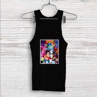 Gravity Falls and Steven Universe Custom Men Woman Tank Top T Shirt Shirt