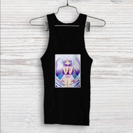 Kanade Angel Beats Custom Men Woman Tank Top T Shirt Shirt