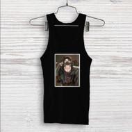 Levi x Shingeki no Kyojin Custom Men Woman Tank Top T Shirt Shirt