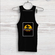 Mickey Mouse Jurassic Mice Custom Men Woman Tank Top T Shirt Shirt