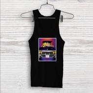 No Future Blink 182 Custom Men Woman Tank Top T Shirt Shirt