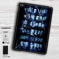 """Star Trek The Next Generation iPad 2 3 4 iPad Mini 1 2 3 4 iPad Air 1 2   Samsung Galaxy Tab 10.1"""" Tab 2 7"""" Tab 3 7"""" Tab 3 8"""" Tab 4 7"""" Case"""