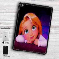 "Tangled Rapunzel Child iPad 2 3 4 iPad Mini 1 2 3 4 iPad Air 1 2 | Samsung Galaxy Tab 10.1"" Tab 2 7"" Tab 3 7"" Tab 3 8"" Tab 4 7"" Case"