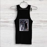 Uchiha Sasuke and Itachi Naruto Shippuden Custom Men Woman Tank Top T Shirt Shirt